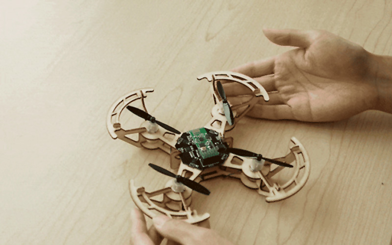 airwood diy dron modular 4 en 1